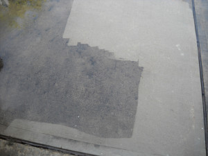 Concrete Cleaning 1